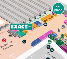 Cambio de divisas y moneda en madrid exact change - Oficina de cambio barcelona ...