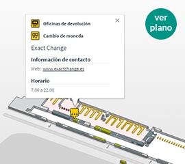 Cambio de divisas y moneda en ibiza exact change for Oficinas de cambio de moneda en barcelona