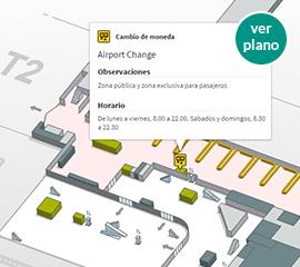 Cambio de divisas y moneda en malaga exact change - Oficinas de cambio de moneda en barcelona ...
