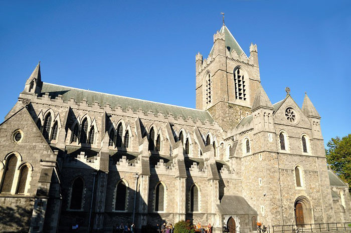fin-de-semana-en-dublin-catedral-christ-church