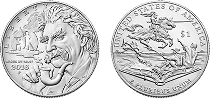2016-mark-twain-commemorative-silver-uncirculated-200
