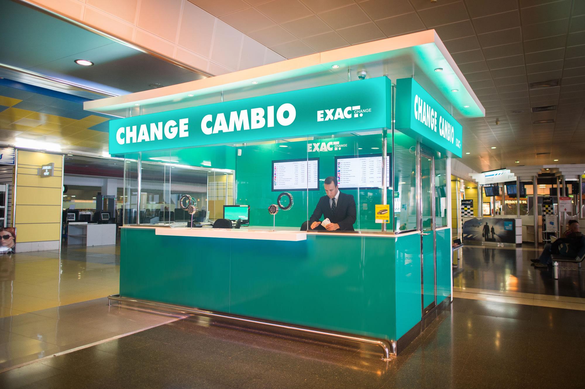 Nota prensa exact change cambio de moneda en alicante - Oficinas de cambio de moneda ...