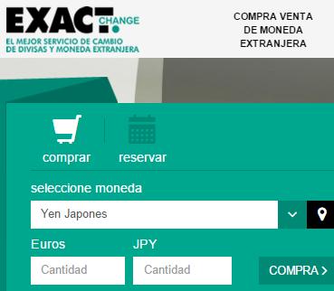 Codigo Promo Exactchange