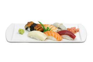 rocio tapas sushi