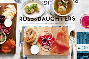 russ & daughters