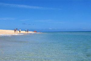 playa maspalomas donde comer