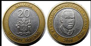 Monedas que parecen euros: Lira turca,baht tailandés...
