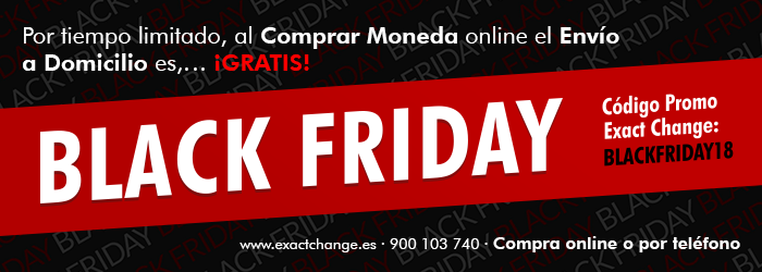 codigo-promo-exact-change-blackfriday