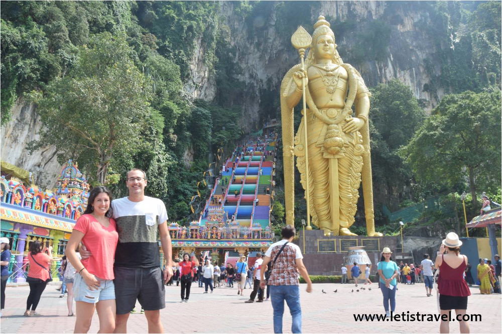batu-caves-entrevista-letis-travel-blog-viajes