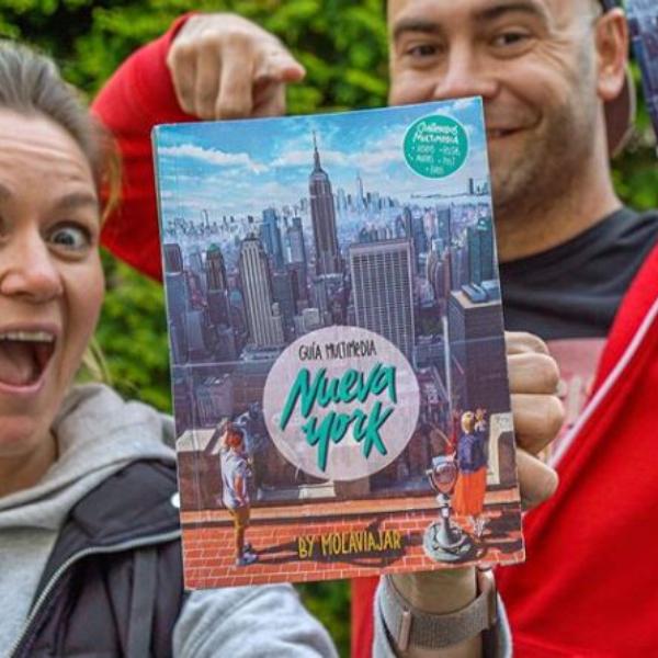 Esto Dice Mola Viajar Sobre Su Guía De Nueva York