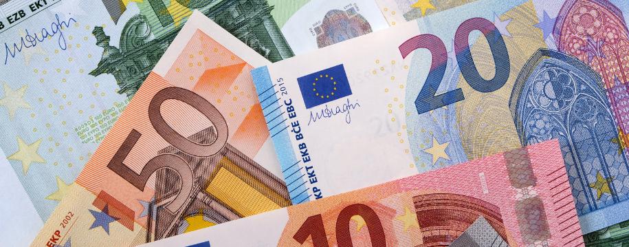 Historia, origen e info del euro | Blog Exact Change