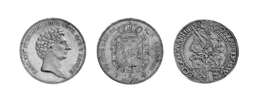 Moneda de suecia historia y origen blog exact change - Oficinas de cambio de moneda en barcelona ...