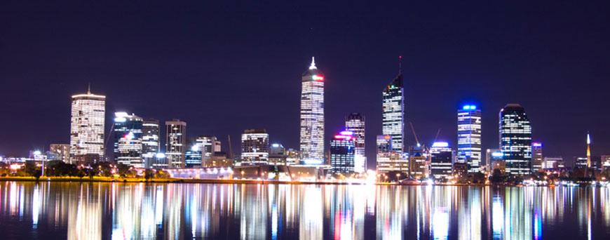 Visita a la ciudad de Perth | Blog Exact Change